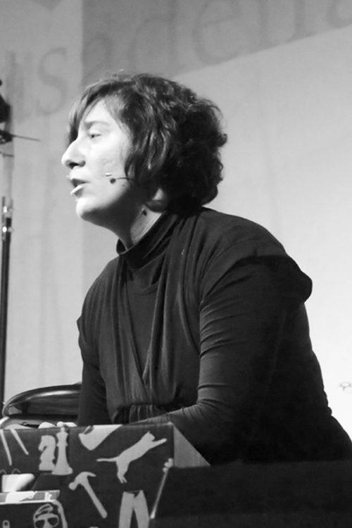 Ivana Grasso