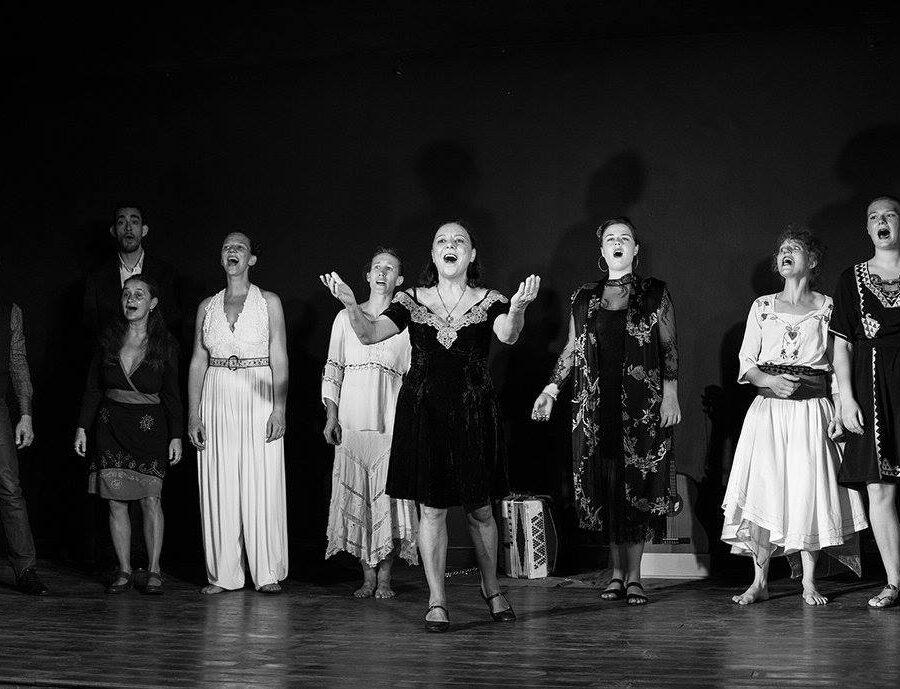 Teatro Ridotto - La Storia